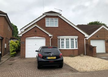 Thumbnail 3 bedroom detached bungalow for sale in Dewberry Close, Swindon