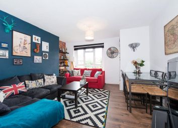 Thumbnail 3 bed flat to rent in Elizabeth Gardens, Acton, London