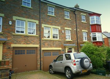 Thumbnail 4 bed terraced house to rent in Dalton Crescent, Durham
