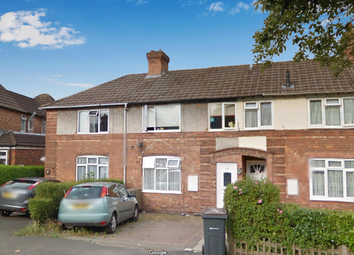 Thumbnail 3 bed terraced house for sale in Arkley Rd, Birmingham, West Midlands