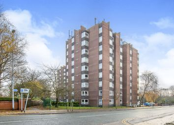 Thumbnail 2 bedroom flat for sale in Hamil Road, Burslem, Stoke-On-Trent