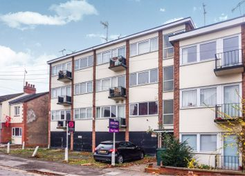 Thumbnail 2 bed flat for sale in Loudon Avenue, Coventry
