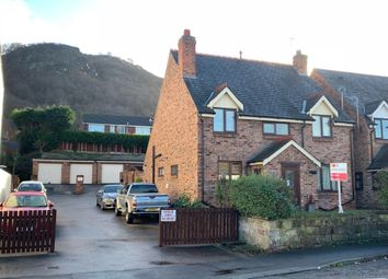 Thumbnail 5 bedroom detached house for sale in Chester Road, Helsby, Frodsham