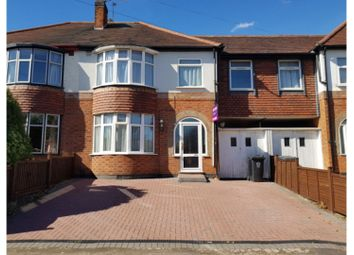 Thumbnail 5 bed semi-detached house for sale in Aberdale Road, Knighton