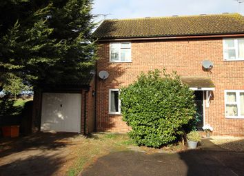 Thumbnail 2 bed end terrace house for sale in Havenside, Little Wakering, Southend-On-Sea