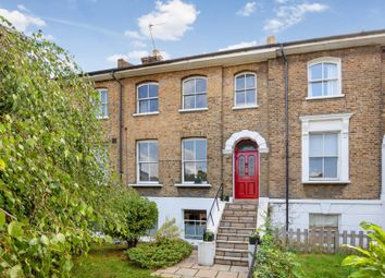 Thumbnail 4 bed terraced house for sale in Upper Brockley Road, Brockley