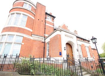 Thumbnail 2 bed flat to rent in Peel Place, London