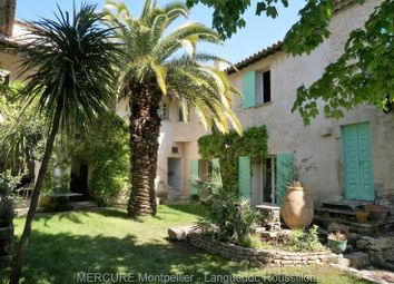 Thumbnail 9 bed property for sale in Nimes, Languedoc-Roussillon, 30000, France