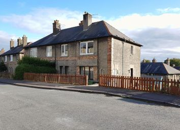 Thumbnail 2 bed flat for sale in Beatty Place, Dunfermline