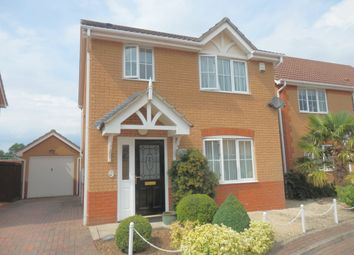 Thumbnail 3 bed detached house for sale in Parade Drive, Dovercourt