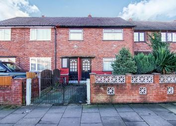 Thumbnail 3 bedroom terraced house for sale in Buckingham Close, Bootle, Liverpool, Merseyside