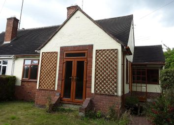 Thumbnail 2 bed bungalow for sale in Park View, Buildwas, Telford