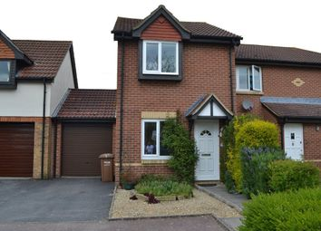 Thumbnail 2 bed property to rent in Wensum Drive, Ladygrove, Didcot