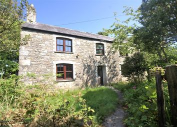 Thumbnail 3 bed detached house for sale in Lanlivery, Bodmin