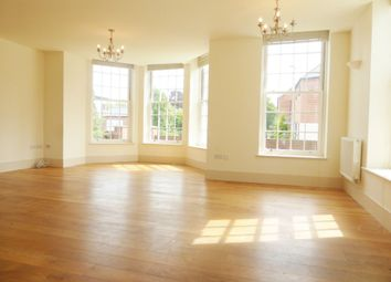 Thumbnail 4 bed end terrace house to rent in Watertower Way, Basingstoke