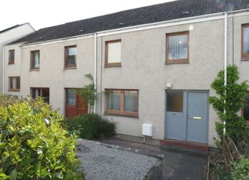 Thumbnail 3 bed terraced house for sale in Coulpark, Alness