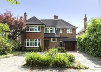 4 bed detached house for sale in Coombe Rise, Kington Upon Thames, Surrey KT2