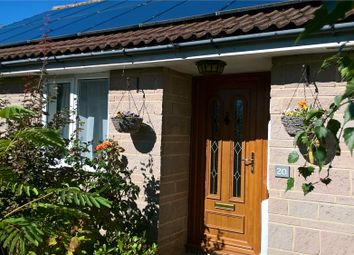 Thumbnail 3 bed detached bungalow for sale in 20 Greenhayes, Cheddar, Somerset