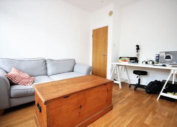 Thumbnail 1 bed flat to rent in Ferme Park Road, Finsbury Park