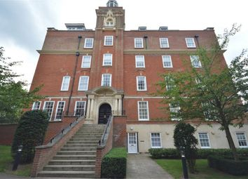 Thumbnail 1 bedroom flat for sale in Leicester House, Thomas Wyatt Close, Norwich