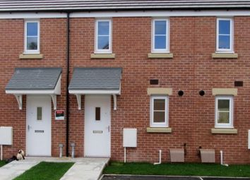 Thumbnail 2 bed terraced house to rent in Heol Cae Pownd, Cefneithin, Llanelli, Carmarthenshire.