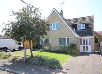 Thumbnail 4 bed detached house to rent in Palmers, Wantage