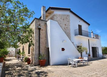 Thumbnail 6 bed farmhouse for sale in Monopoli, Bari, Puglia, Italy
