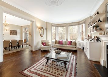 Thumbnail 3 bed flat for sale in Bramham Gardens, Earl's Court, London