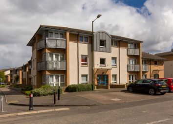 Thumbnail 2 bedroom flat for sale in Saughton Mains Street, Edinburgh