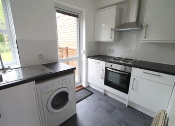 Thumbnail 2 bed terraced house to rent in Kings Mead, South Nutfield, Redhill