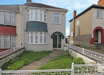 Thumbnail 3 bed semi-detached house for sale in Eastview Avenue, Plumstead