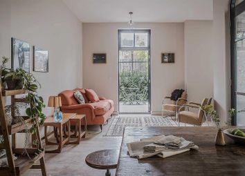 Thumbnail 2 bed terraced house for sale in Evering Road, London
