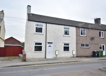 Thumbnail 3 bed end terrace house to rent in High Street, Somercotes, Alfreton