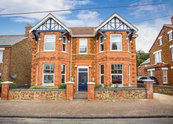 Thumbnail 4 bed detached house for sale in Hunstanton, Norfolk