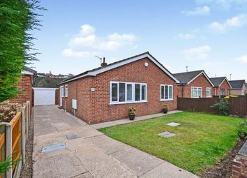 3 bed bungalow for sale in Delamere Drive, Mansfield, Nottinghamshire NG18