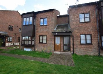 Thumbnail 1 bed maisonette for sale in Runnymede Court, Stanford-Le-Hope, Essex