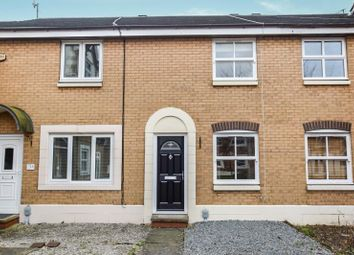 Thumbnail 2 bed town house to rent in Lealholme Court, Howdale Road, Sutton-On-Hull, Hull
