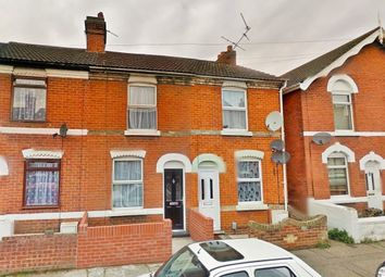 2 bed detached house to rent in Victor Road, Colchester CO1