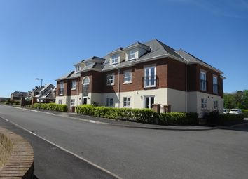 Thumbnail 2 bed flat to rent in Castlefields, Rhuddlan, Rhyl