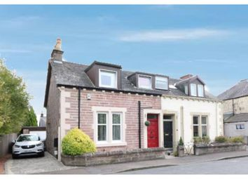 Thumbnail 3 bed semi-detached house for sale in Park Place, Alloa