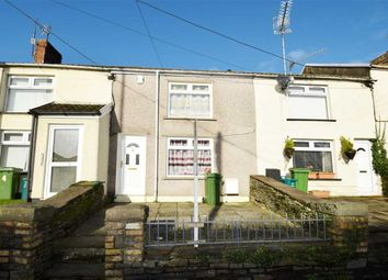 Thumbnail 2 bed cottage for sale in The Precinct, Main Road, Church Village, Pontypridd