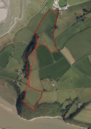 Thumbnail Land for sale in Land At Mwche Farm Llanybri, Carmarthen, Carmarthenshire.
