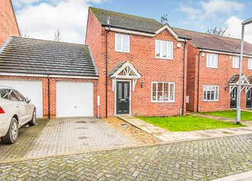 Thumbnail 3 bed link-detached house for sale in Olympian Close, Wisbech