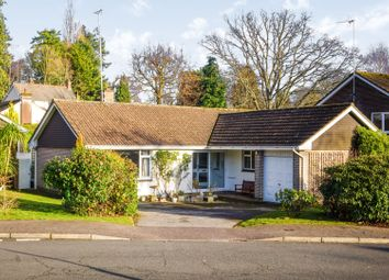 Thumbnail 2 bed detached bungalow for sale in Beech Park, West Hill