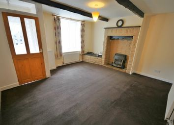 Thumbnail 2 bed terraced house for sale in Pickup Street, Oswaldtwistle, Accrington