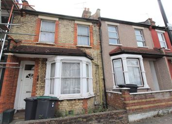 Thumbnail 2 bed terraced house for sale in Berwick Road, Wood Green