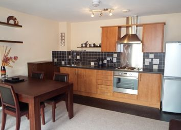 Thumbnail 2 bed property to rent in Penstock Drive, Stoke-On-Trent