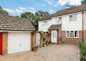 4 bed semi-detached house for sale in Thornton End, Holybourne, Alton, Hampshire GU34