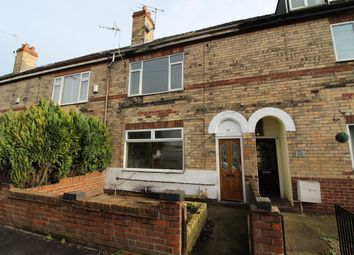 Thumbnail 5 bed terraced house to rent in Ropery Road, Gainsborough