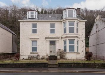 Thumbnail 7 bed detached house for sale in Albert Road, Gourock, Inverclyde